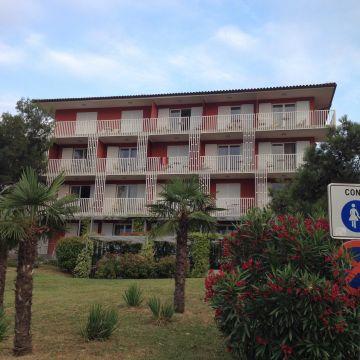 San Simon Resort - Hotel Mirta