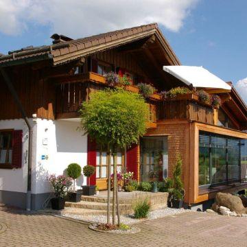 Haus Bergblick Allgäu
