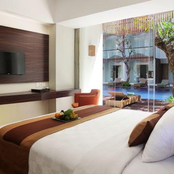 The Bene Kuta  Hotel