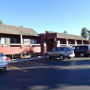 Best Western Hotel Ptarmigan Lodge