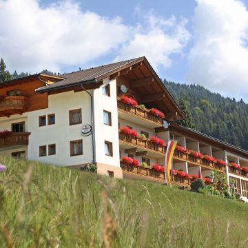 Pension Alpenhof Strenge