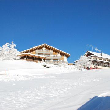 Hotel Edelweiss Rigi