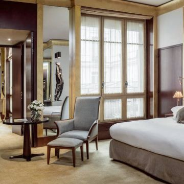 Hotel Park Hyatt Paris-Vendome
