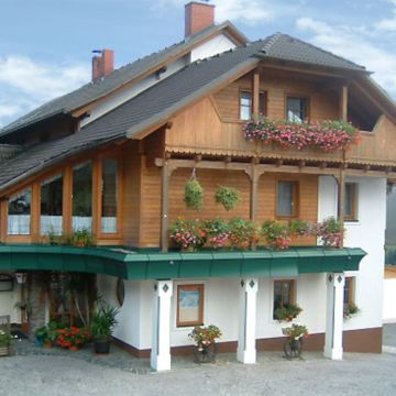 Pension Gailtalerhof