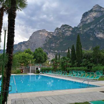 Hotel Du Lac et Du Parc Grand Resort