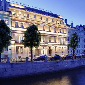 Hotel Domina Prestige St. Petersburg