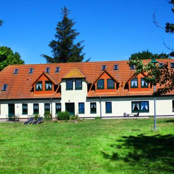 Pension & Herberge Windrose