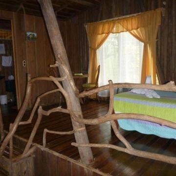 Hotel Pedacito de Cielo Lodge