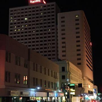Hotel Harrahs Reno