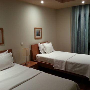 Hotel Vila Baia