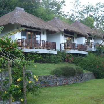 Kelimutu Crater Lakes Eco Lodge