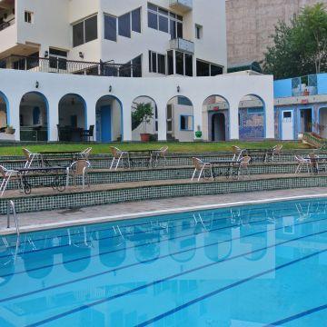 Hotel Menzeh Zalagh