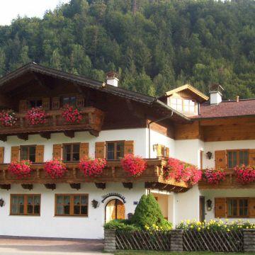 Apartments Haus Elfi