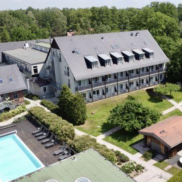 Landhotel Burg im Spreewald