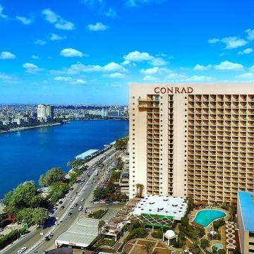 Hotel Conrad Cairo