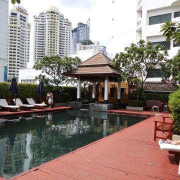 Hotel Centre Point, Petchburi 15