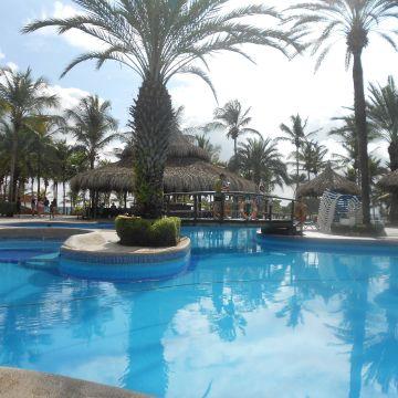 Hotel Isla Caribe Beach