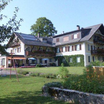 Hotel-Garni Stabauer