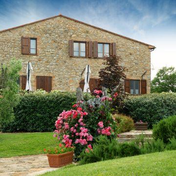 Wine Resort Tenuta Casteani