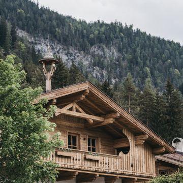 Hotel Cordial Familien & Vital Hoteldorf Achenkirch