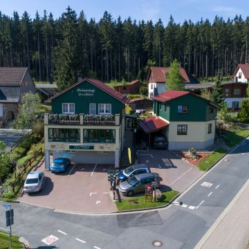 Apartments Zum Wildbach