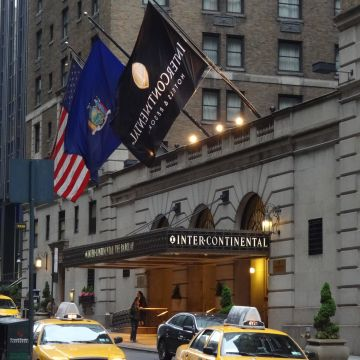 Hotel InterContinental The Barclay New York