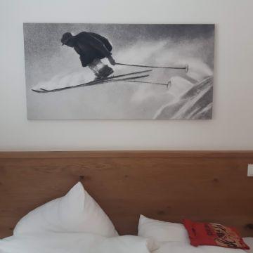 Hotel Lizum1600