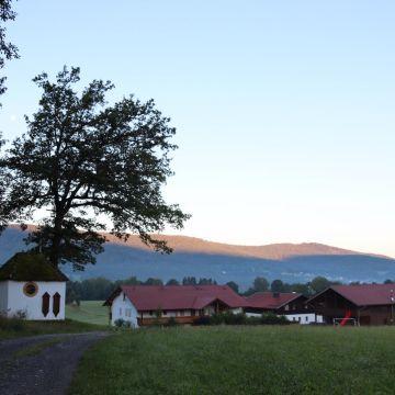 Erlebnisbauernhof Familie Achatz