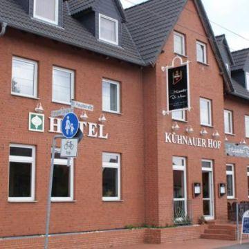 Hotel Kuehnauer Hof
