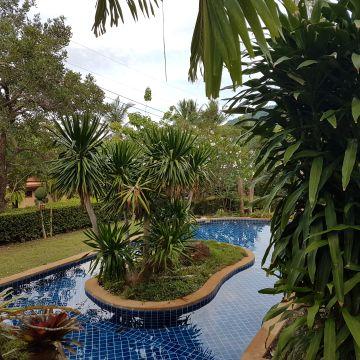 Hotel Khanom Hill Resort