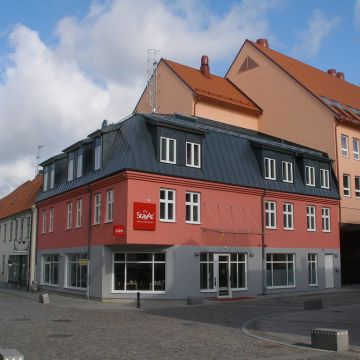 Hotel Stay At Lund