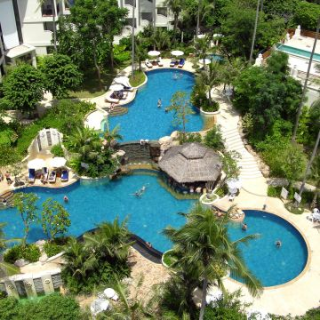 Hotel Horizon Karon Beach Resort & Spa