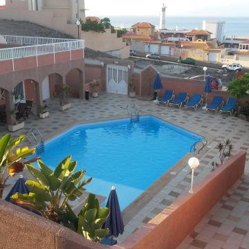 Hotel Villa Monte Solana