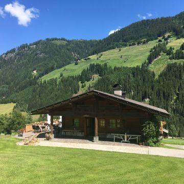 Gasthaus Oberweissen-Hittl