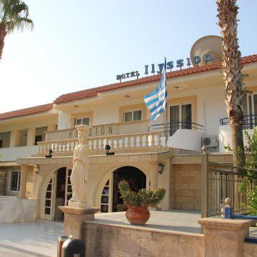 Hotel Ilyssion