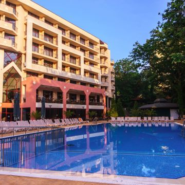 Odessos Parkhotel