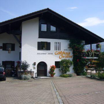 Gästehaus Christine