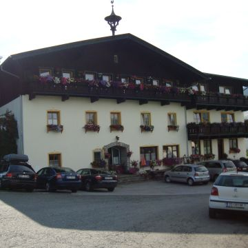 Pension Salater-Hof