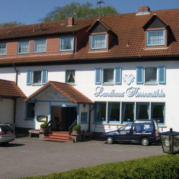 Landhaus Herrnmühle