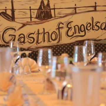 AKZENT Hotel Gasthof Alt Engelsdorf