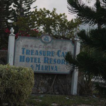 Hotel Treasure Cay