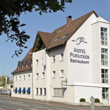 Hotel Purucker