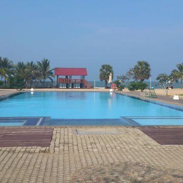 Amethyst Resort Passikuddah