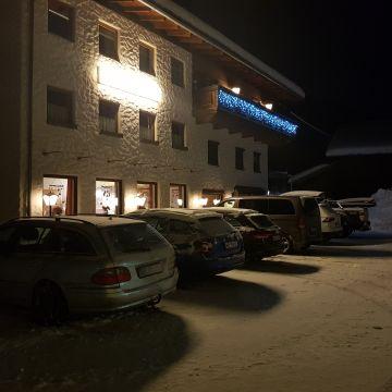 Gasthof Helena