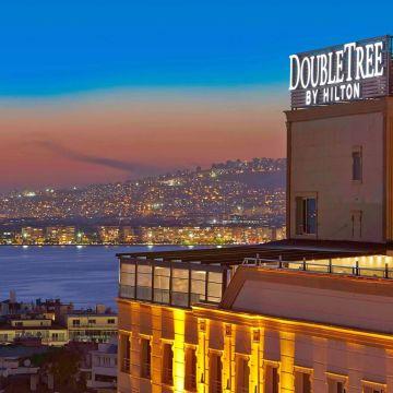 DoubleTree by Hilton Hotel Izmir - Alsancak