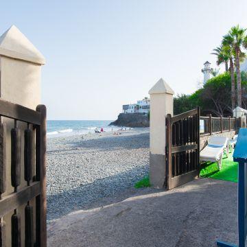 Hotel Side Shore