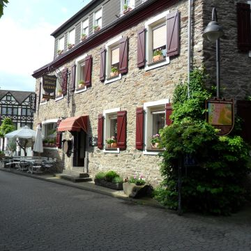 Hotel Weinhaus Moselschänke