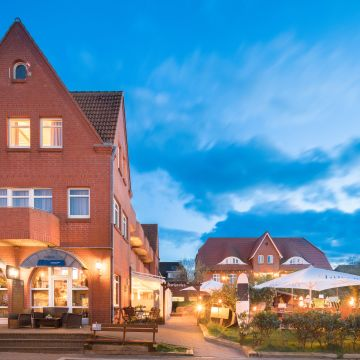 Seeblick Genuss und Spa Resort Amrum