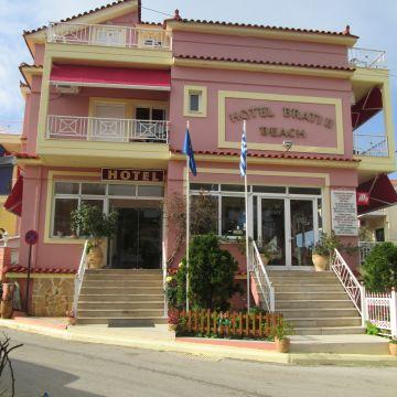 Hotel Brati II Beach