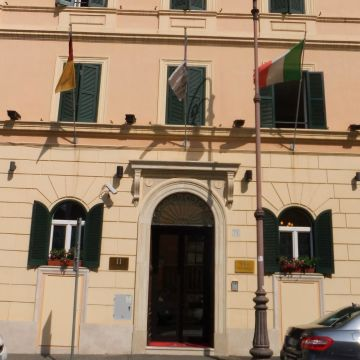 Hotel Diocleziano